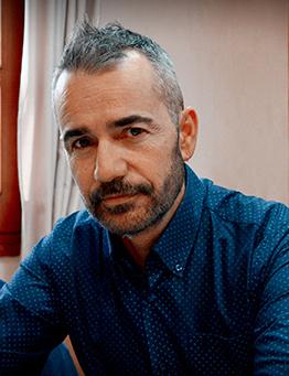 D. Juan Carlos Orgaz Rufo. Concejal de Juventud