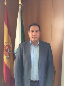 D. Juan Carlos Orgaz Rufo. Concejal de Cultura