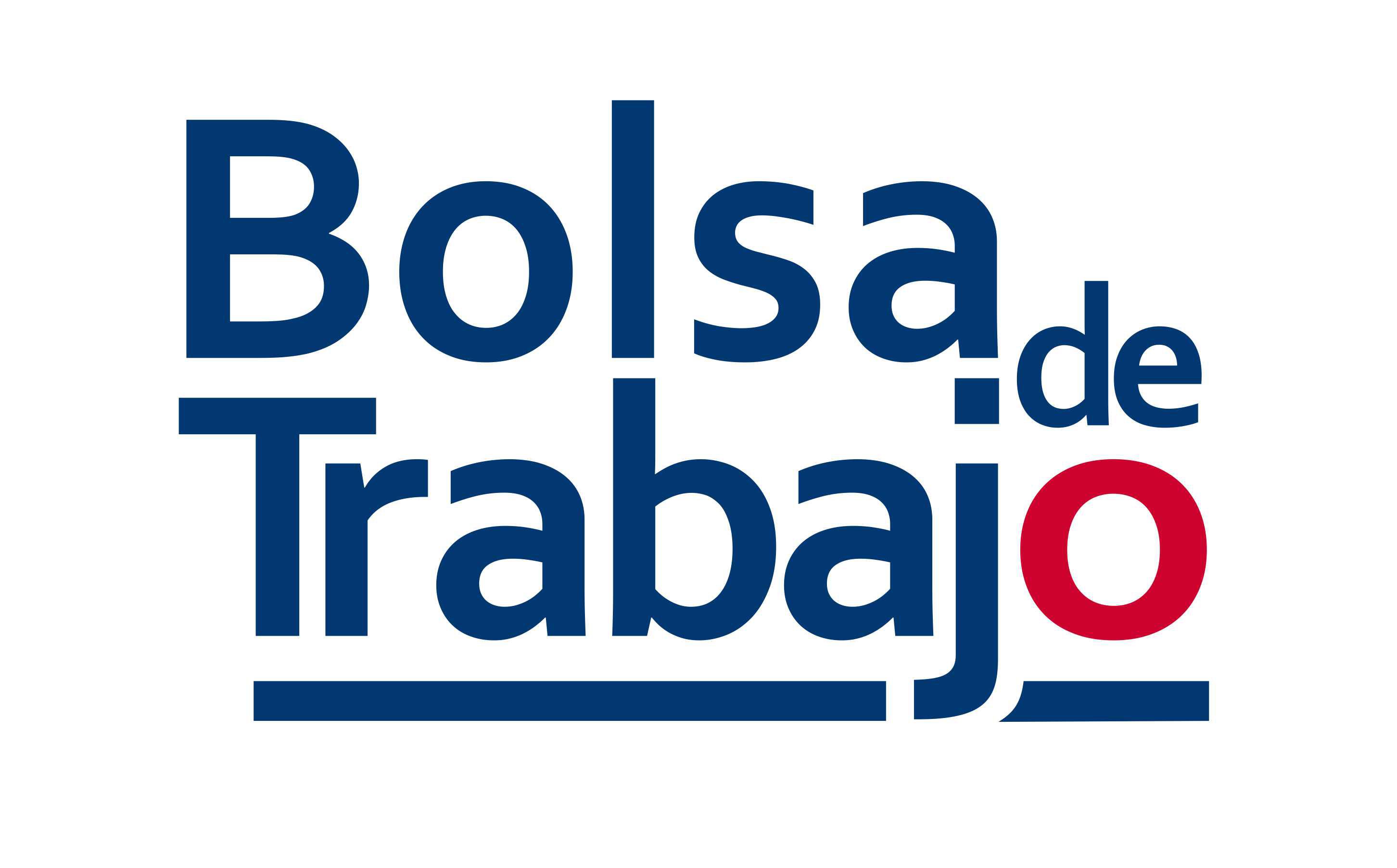 Convocatoria bols n auxiliar administrativo ayuntamiento for Bolsa de trabajo arquitecto