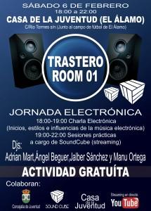 Jornada electronica