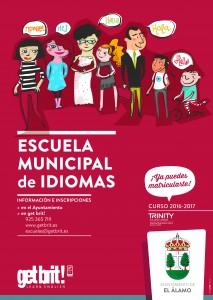 Escuela Idiomas