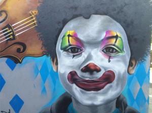 Grafitiportada