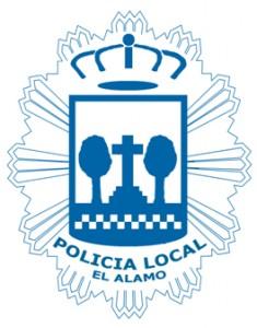 Escudo policia local
