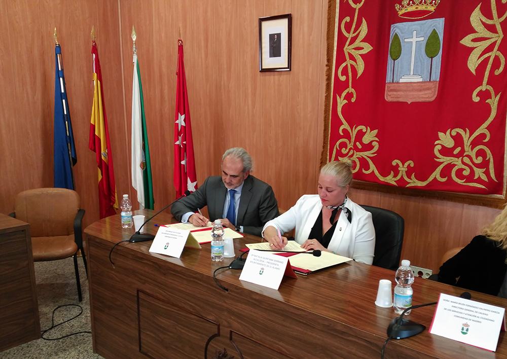 Ayuntamiento de el lamo p gina principal - Oficina de atencion al ciudadano madrid ...